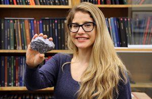 Prof. Erin Bobicki receives a Connaught New Researcher Award