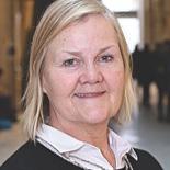 Professor Lesley Warren
