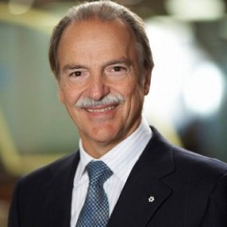 Dr. Pierre Lassonde