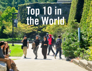 U of T Mining and Mineral Engineering ranks top 10 in world